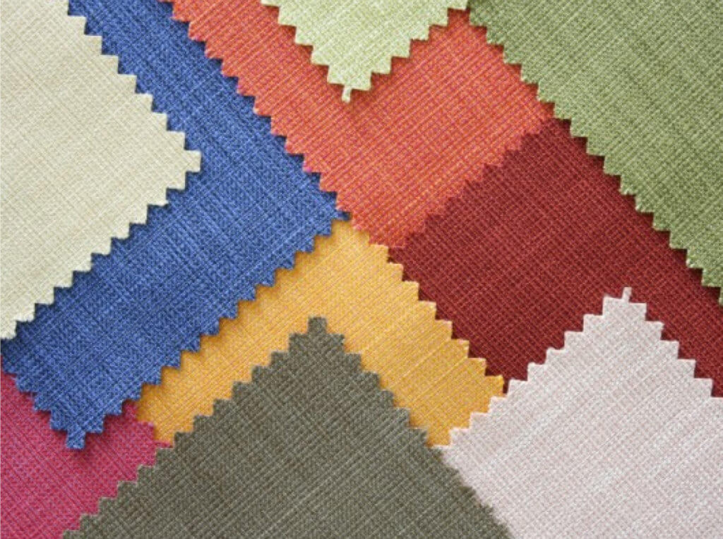 bag fabric polyester