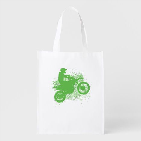print options for bags