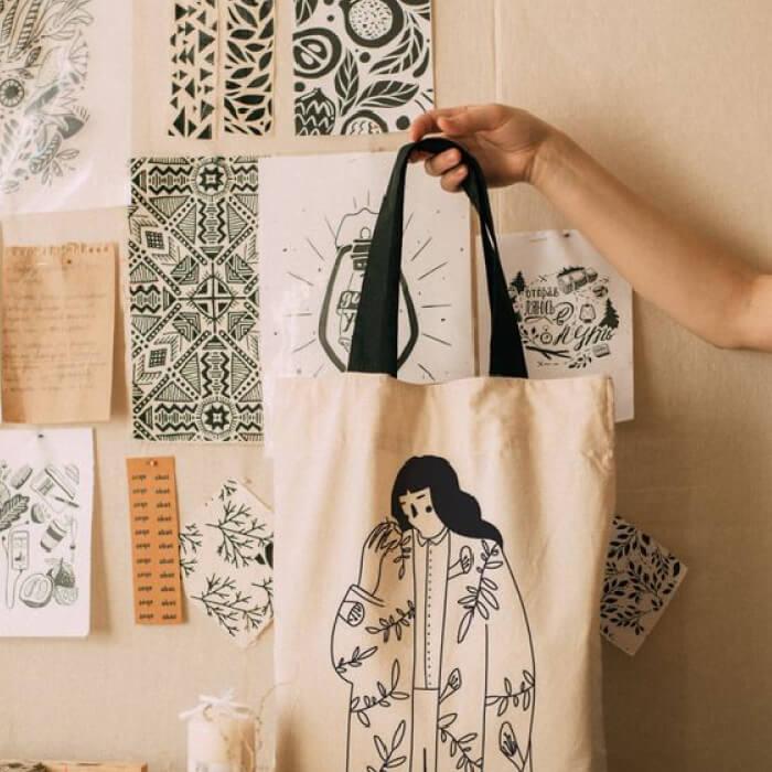 bag design options